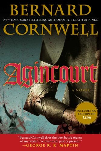 Bernard Cornwell - Agincourt