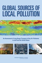 Global Sources Of Local Pollution