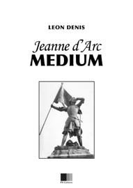 JEANNE DARC MéDIUM
