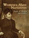 Womens Slave Narratives