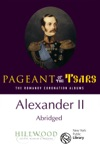 Alexander II Abridged The Romanov Coronation Albums