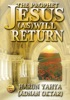 The Prophet Jesus (As) Will Return