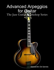 Advanced Arpeggios for Guitar