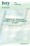 Habitat For Humanity London The Challenge Of Growth