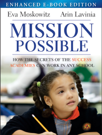 Mission Possible, Enhanced Edition book