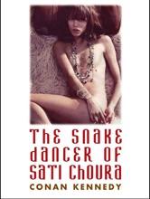 The Snake Dancer Of Sati Choura