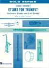 Etudes For Trumpet Music Instruction