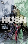 Batman The Complete Hush