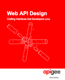 Web API Design - Crafting Interfaces that Developers Love