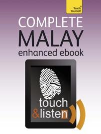 COMPLETE MALAY (BAHASA MALAYSIA): TEACH YOURSELF (ENHANCED EDITION)