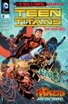 Teen Titans 2011-  8