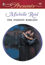The Passion Bargain