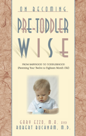 On Becoming Pre-Toddlerwise: book