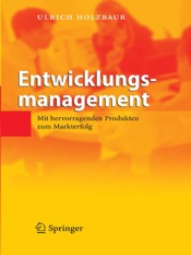 Download and Read Online Entwicklungsmanagement