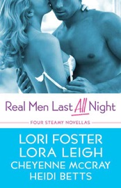 Real Men Last All Night PDF Download