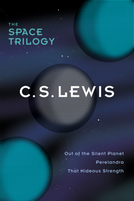 The Space Trilogy, Omnib - C. S. Lewis book
