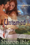 Untamed The Wild Women Series Book 1