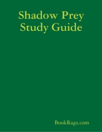 SHADOW PREY STUDY GUIDE