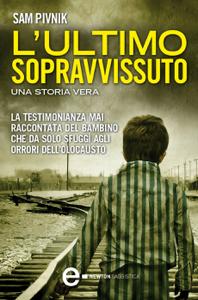 L'ultimo sopravvissuto Libro Cover