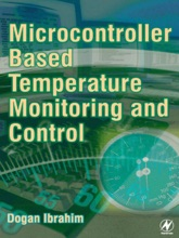 Microcontroller-Based Temperature Monitoring and Control