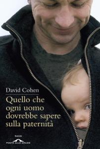 Quello che ogni uomo dovrebbe sapere sulla paternità Libro Cover