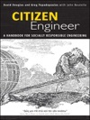 Citizen Engineer A Handbook For Socially Responsible Engineering