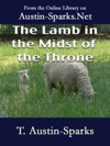 The Lamb In The Midst Of The Throne