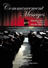 Commencement Messages