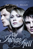 Bloodlines: The Indigo Spell (book 3) Book Cover