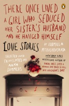 There Once Lived A Girl Who Seduced Her Sister's Husband, And He Hanged Himself