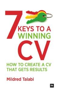 7 Keys to a Winning CV da Mildred Talabi