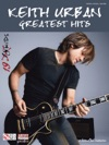 Keith Urban - Greatest Hits Songbook