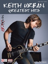Keith Urban - Greatest Hits (Songbook)
