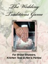 The Wedding Traditions Game Multi- Touch