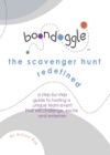 Boondoggle The Scavenger Hunt Redefined