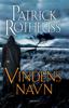 Patrick Rothfuss - Vindens navn artwork