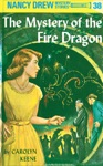 Nancy Drew 38 The Mystery Of The Fire Dragon