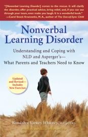 Nonverbal Learning Disorder