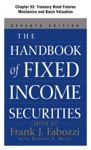 The Handbook Of Fixed Income Securities Chapter 53 - Treasury Bond Futures Mechanics And Basis Valuation