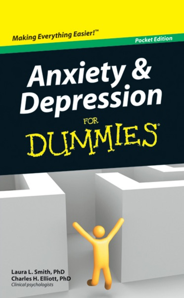 Anxiety and Depression For Dummies ?, Pocket Edition
