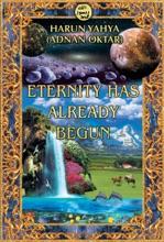 Eternity Has Already Begun