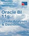 Oracle BI 11g Create Analyses  Dashboards