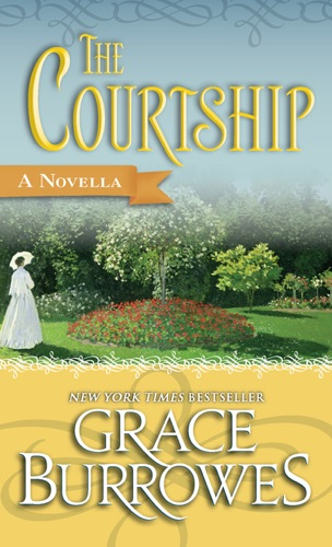 Grace Burrowes - The Courtship