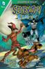 Sholly Fisch & Dario Brizuela - Scooby-Doo Team-Up (2013- ) #4  artwork