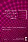 Experimental And Theoretical Advances In Prosody