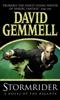 David Gemmell - Stormrider kunstwerk