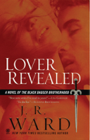 J.R. Ward - Lover Revealed artwork