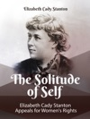 The Solitude Of Self