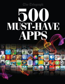 500 Must Have Apps 2012 Edition book