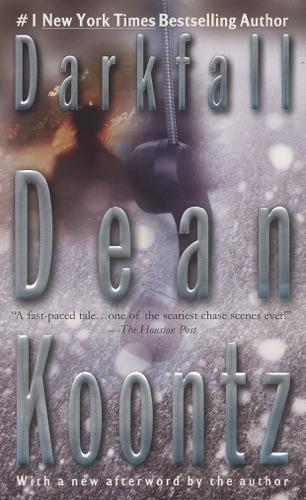Dean Koontz - Darkfall
